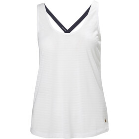 Helly Hansen Siren Spring Hihaton paita Naiset, white